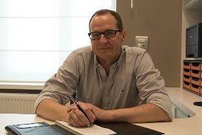 Dr. Joost Veryser