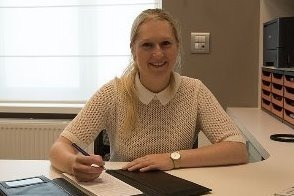 Dr. Sanne Vanthourenhout